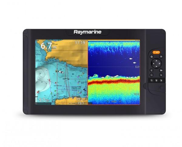 Raymarine Element 12 S Navigation Display