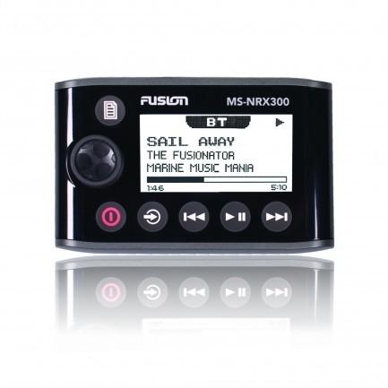 Fusion MS-NRX300i Kabel-Fernbedienung für RA70N/205/650/700/750er