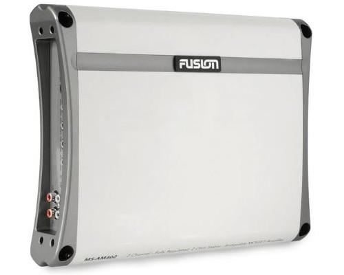 MS-AM402 2-Kanal Marine Amplifier von Fusion