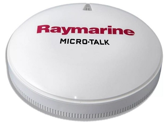 E70361 MicroTalk Wireless Gateway von Raymarine