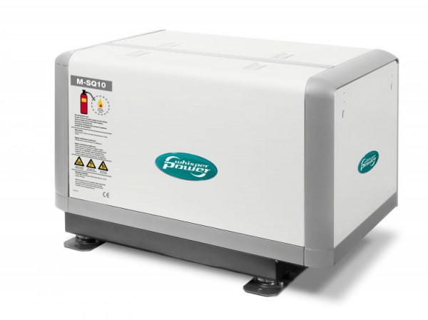 Whisper Power M-SQ 10 Generator