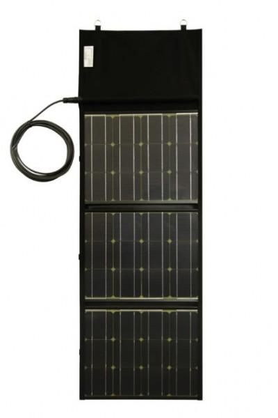 3-fach faltbares Solarmodul 110 Wp