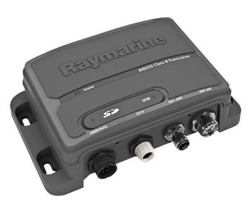 E32158 Raymarine AIS650 AIS Transceiver online bestellen