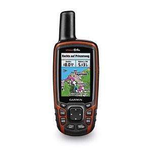 GPSMAP 64s, Worldwide von Garmin günstig online kaufen