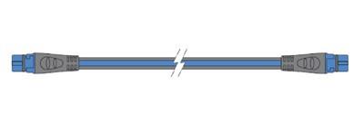 A06033 40 cm SeaTalkNG-Kabel von Raymarine