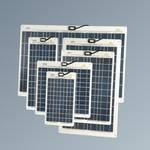Sunware Solarmodule SW 3064, 36Wp /12 Volt