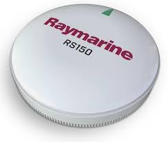 Raystar 150 GPS/Glonass Antenne von Raymarine