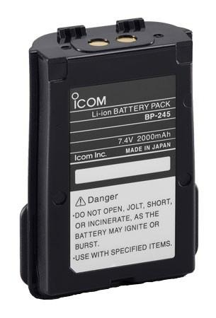 ICOM BP-245 online günstig bestellen