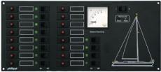 Philippi Stromkreisverteiler STV 312/4 SY - 24 V