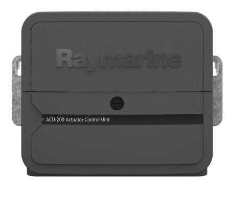 E70099 Raymarine ACU-200 Antriebskontrolleinheit