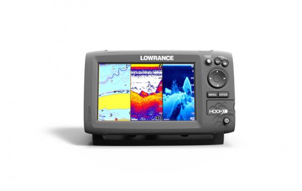 Lowrance Hook-7 online günstig bestellen