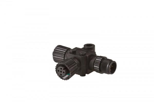 B & G N2K-T-RD NMEA 2000 T-Verbinder (000-0119-79)