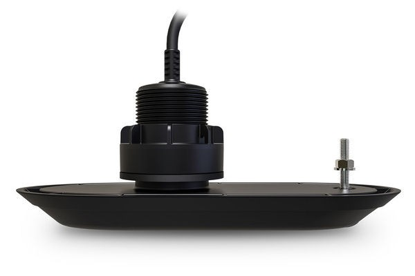 RV-300 RealVision 3D Kunststoff-Durchbruchgeber, 0° von Raymarine
