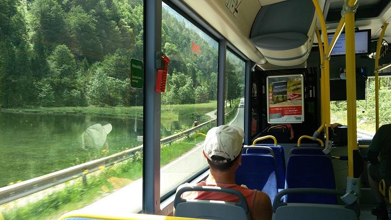 RVO Busfahrt Seegatterl