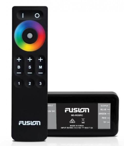 Farbwechselfernbedienung für XS-Serie Lautsprecher von Fusion