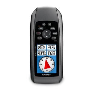 GPSMAP 78s, Weltweit von Garmin günstig online kaufen