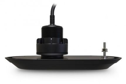 RV-312P RealVision 3D Durchbruchgeber, 12°, Backbord Montage von Raymarine