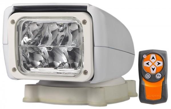LED Suchscheinwerfer mit Fernbedienung für Boote, Yachten und Fahrzeuge