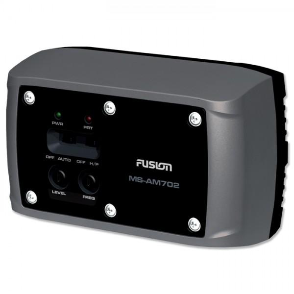 Fusion MS-AM702 Marine Zonen Verstärker