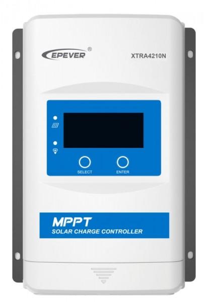 Solarladeregler EP PeakPower MPPT