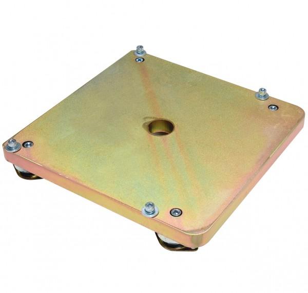 Bodenplatten Kit M-SC 6P von WhisperPower