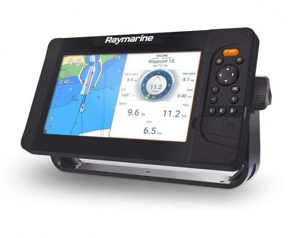 Raymarine Element 9 S Navigation Display
