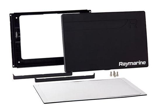 A80502 Raymarine AXIOM 12 Fronteinbaumontage-Kit