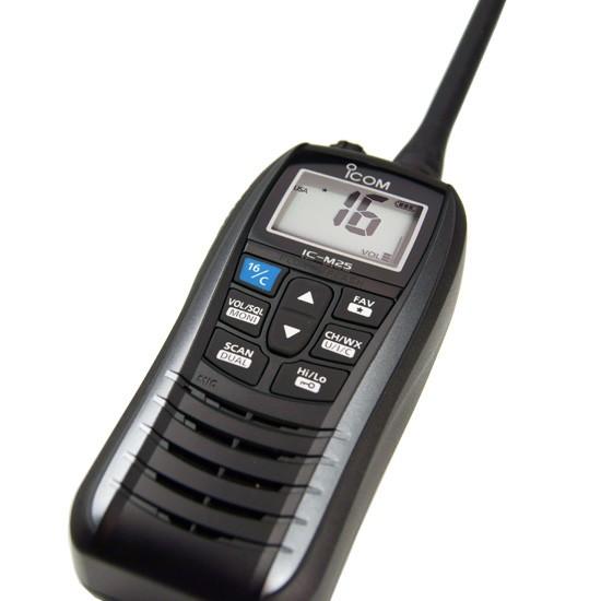 IC-M25 von ICOM günstig bestellen