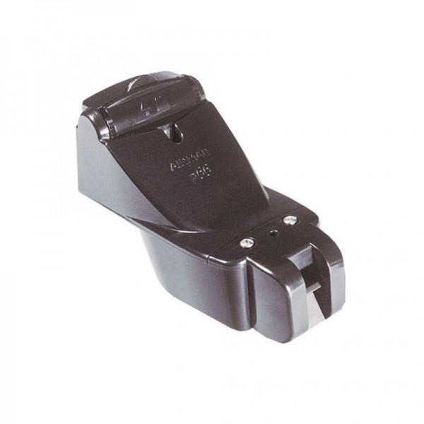 P66 Kunststoff Spiegelheckgeber Tiefe, E26027-PZ von Raymarine
