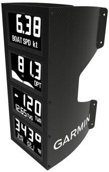 Airmar B60 Masthalterung für GNX (20° tilt, 6-pin), 4 Geräte von Garmin günstig online kaufen