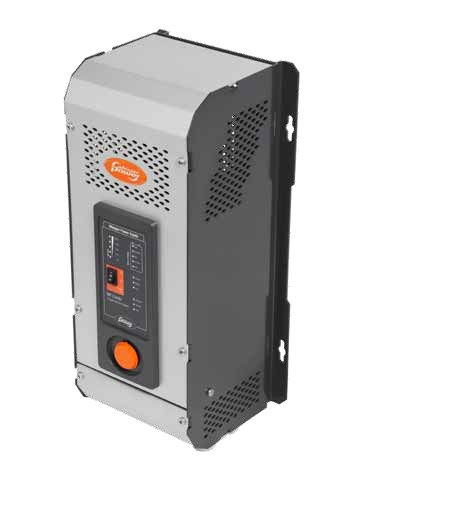 WP-Combi 12/2000 Wechselrichter/Ladegerät online bestellen