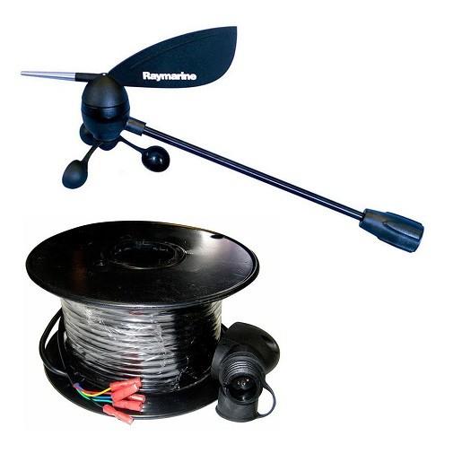 Raymarine E22078 Windarm mit Kabel