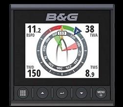 Triton2 Digital Display von B&G