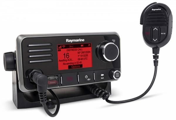 Raymarine Ray70 UKW von raymarine