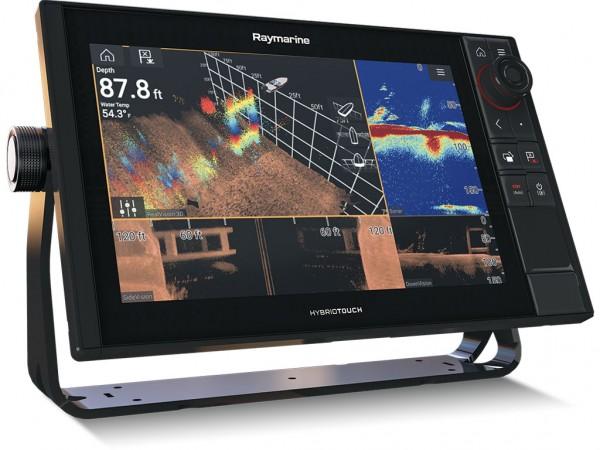 Axiom Pro 9 MFD von Raymarine