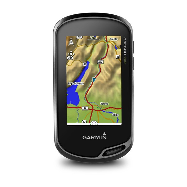 Oregon 700 von Garmin GPS Outdoor