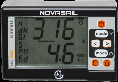 Novasail NS-360 wireless