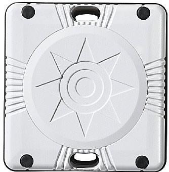 Lowrance RC42N Rate Gyro Fluxgate Kompass