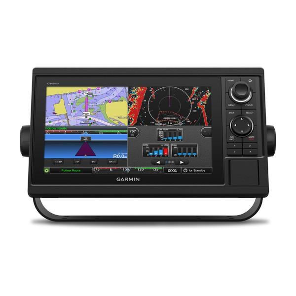 GPSMAP 1022 und GPSMAP 1022xsv