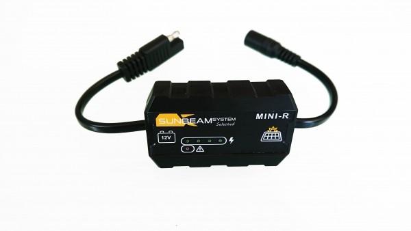 Mini-R 65A Solarladeregler