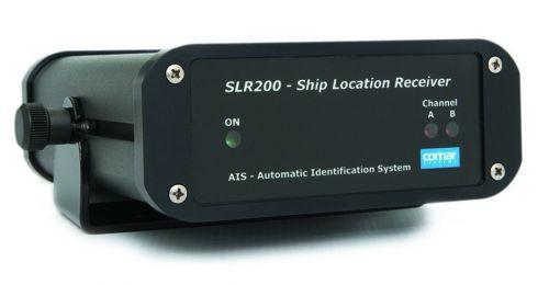 Comar SLR 200G mit AIS