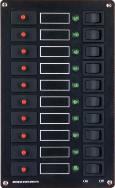Philippi Stromkreisverteiler STV 110