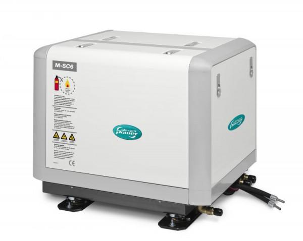 M-SC 6 Generator von WhisperPower