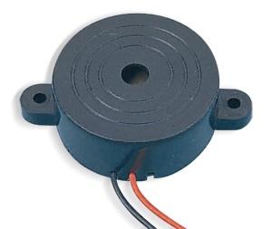T139 Micronet Alarmgeber (12V) von tacktick | Raymarine