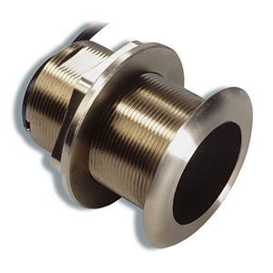 Airmar B60 20° Neig. Bronze Durchbr. Schwinger 600W, 8 Pin