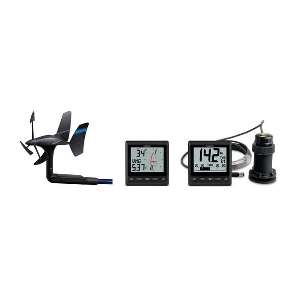 Garmin 010-01616-20 Wireless Wind Paket
