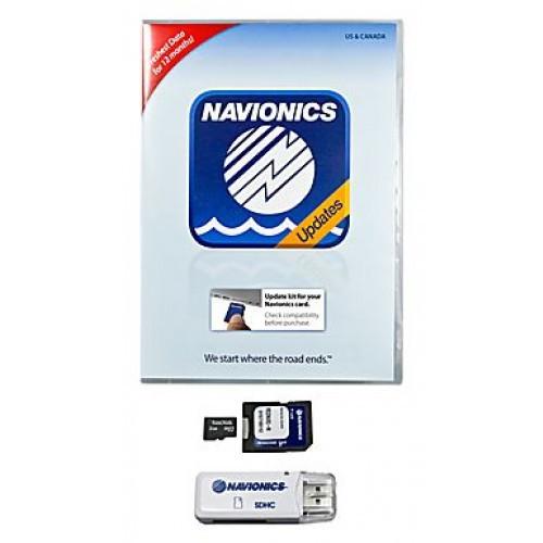 Navioncs+ Update MSD/SD Karte online bestellen