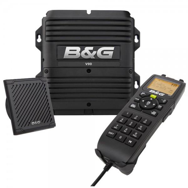 B&G V90 UKWFunkanlage inkl. AIS Online günstig kaufen