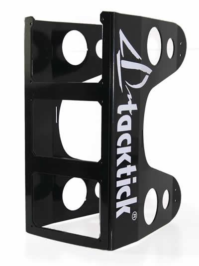 T234 Maxi-Masthalterung, 3-fach von Tacktick | Raymarine