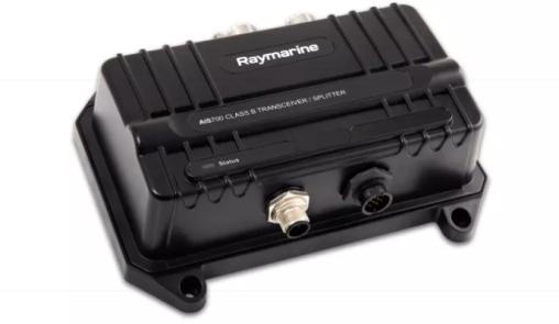 AIS700 von Raymarine